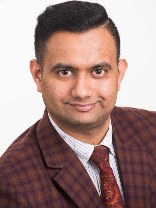 Daman Singh