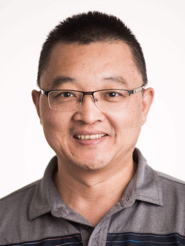 Ethan Feng