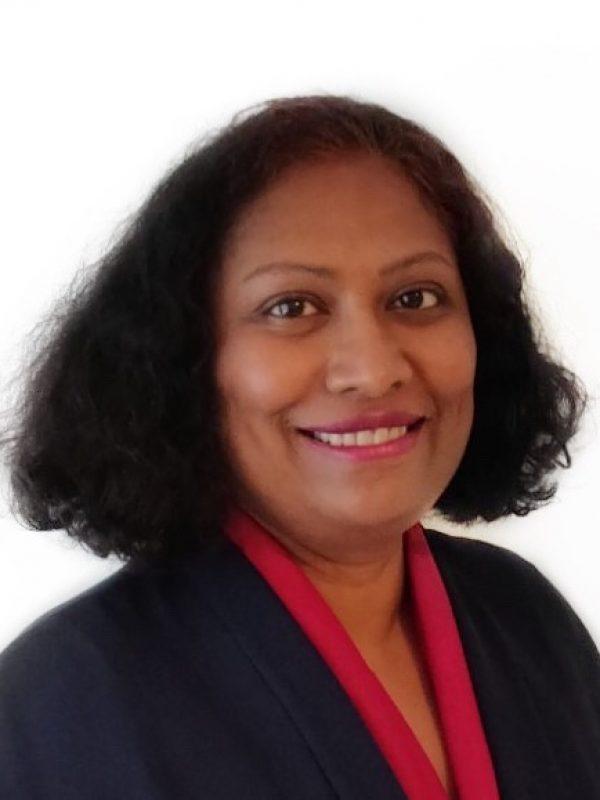 Subbalakshmi Pillai
